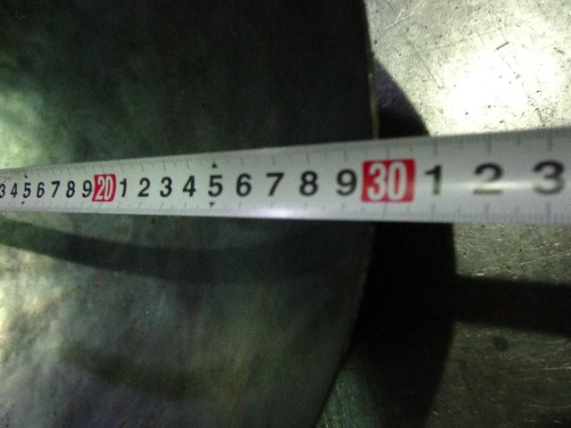 30cm中華鍋_e0292359_21481411.jpg