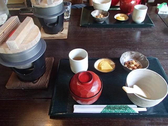 拾穂庵  (しゅう ほ あん)  琵琶湖 (昼食)_d0105967_14274950.jpg