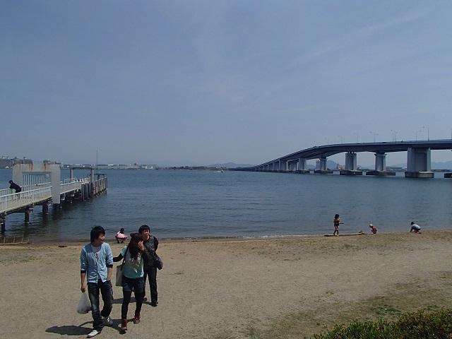 琵琶湖   (楽しそうな 時間の過ごし方 編)_d0105967_21501637.jpg