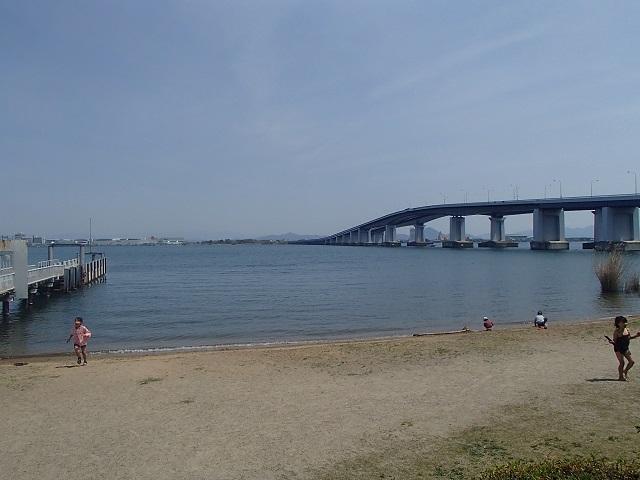 琵琶湖   (楽しそうな 時間の過ごし方 編)_d0105967_21504272.jpg