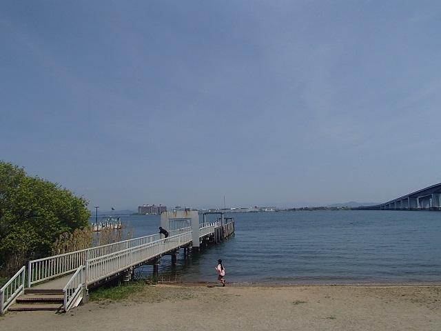 琵琶湖   (楽しそうな 時間の過ごし方 編)_d0105967_21512818.jpg