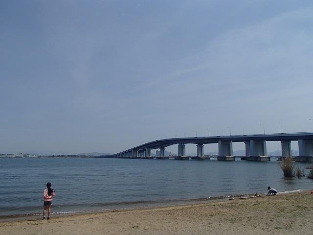琵琶湖   (楽しそうな 時間の過ごし方 編)_d0105967_2151483.jpg