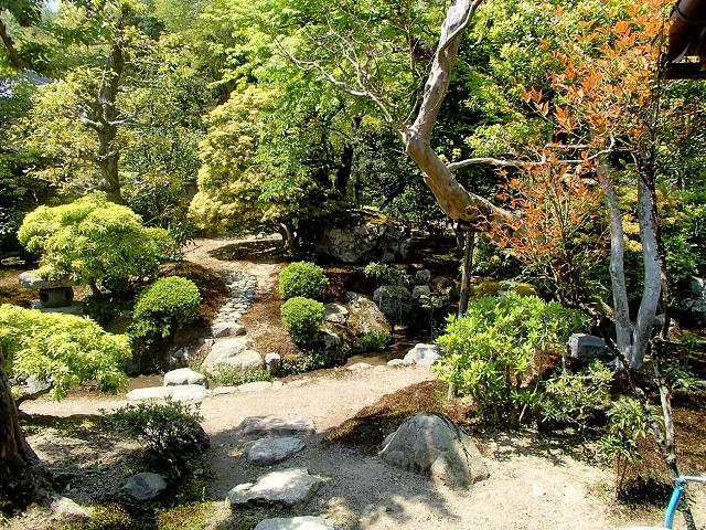 拾穂庵  (しゅう ほ あん)  琵琶湖 (昼食)_d0105967_955224.jpg