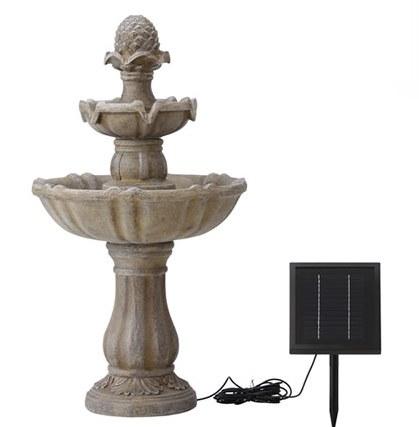 ガーデン&テラスにお勧めな噴水~❤_f0029571_21475119.jpg
