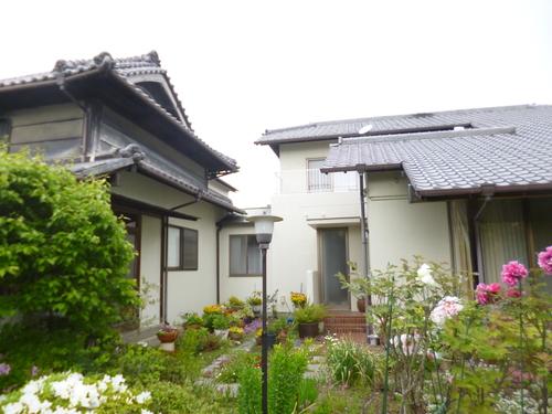 住宅の耐震診断へ~_e0064493_7592652.jpg