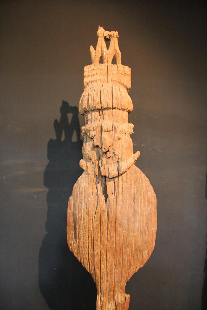 ニューカレドニア博物館の日_c0100195_8264150.jpg