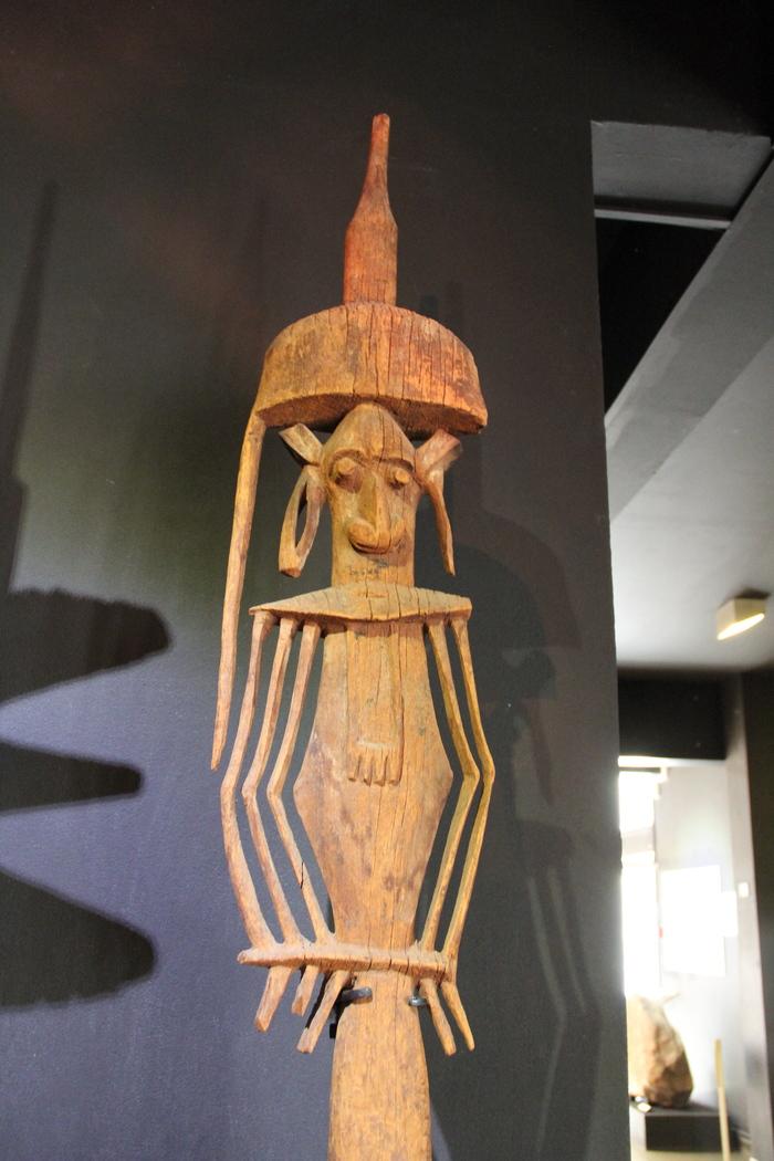 ニューカレドニア博物館の日_c0100195_828545.jpg
