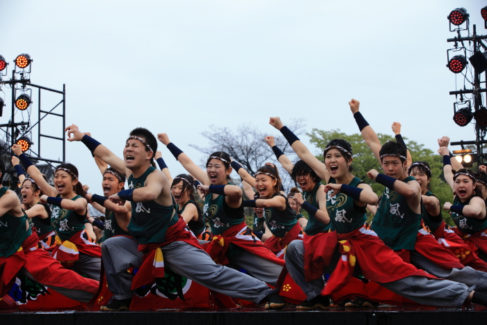 長崎大学「突風」 二の丸会場-2_e0135098_64284.jpg