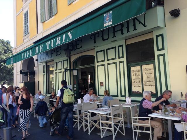 Nizza ニース観光② 生牡蠣の店@ Côte d\'Azur 南フランス、コート ダ ジュールの旅_b0246303_21463896.jpg