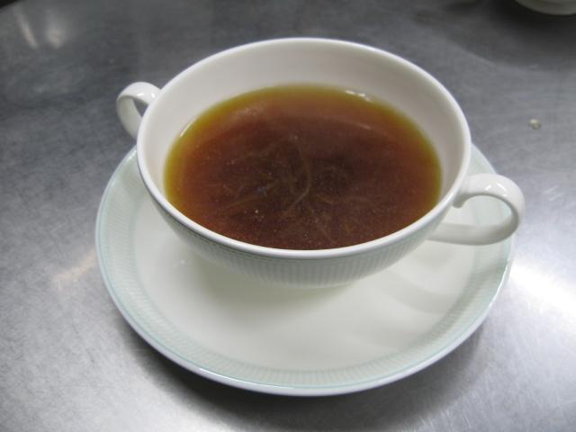 新玉ねぎのスープ_f0146620_1563243.jpg
