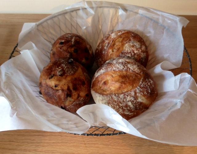 「パン マルシェ!2」出店者のご紹介3 breffee STOREさん。_e0060555_13124720.jpg
