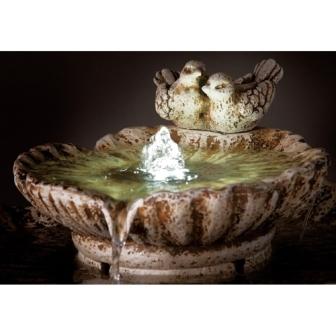 ガーデン&テラスにお勧めな噴水~❤_f0029571_757441.jpg