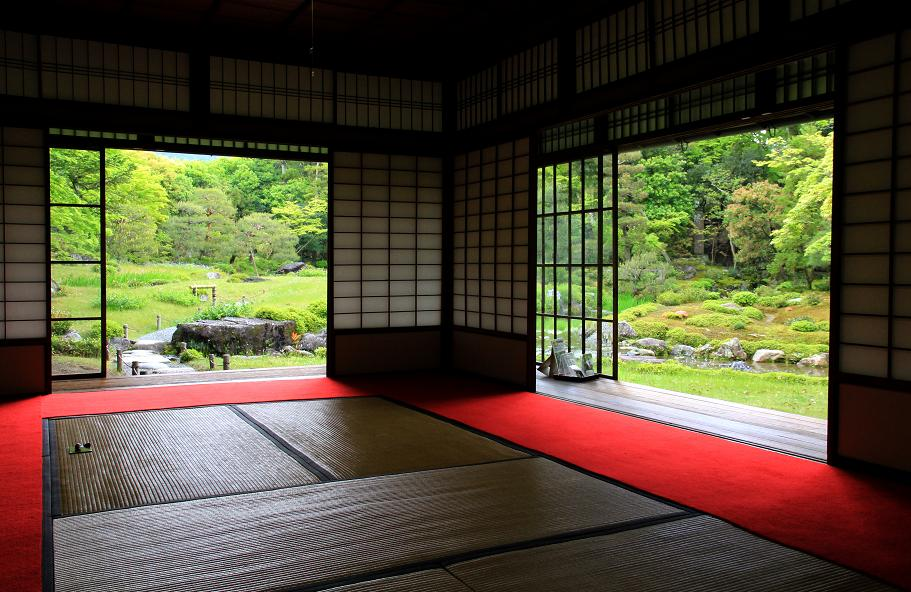 京都で別荘   ~無鄰庵~_a0107574_18404273.jpg