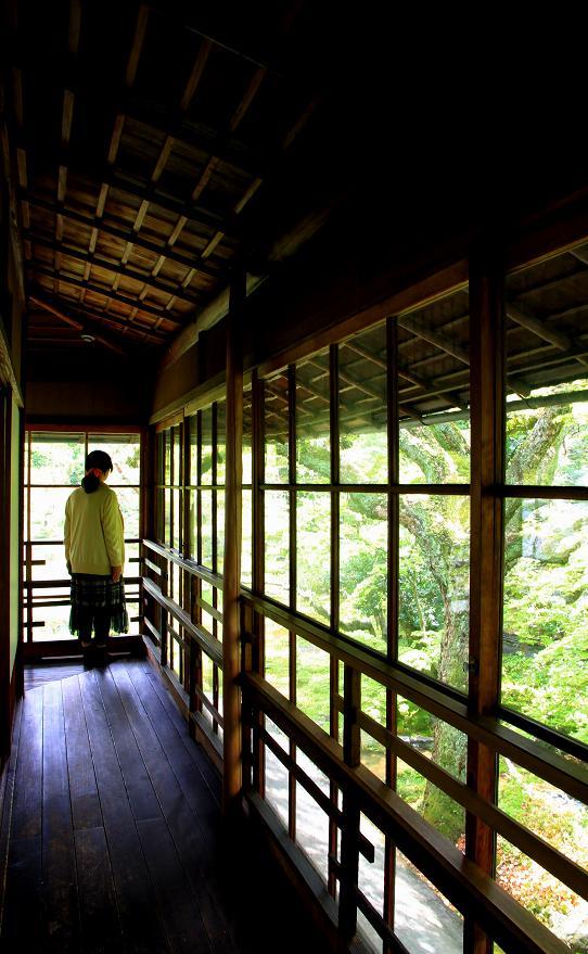 京都で別荘   ~無鄰庵~_a0107574_18414631.jpg