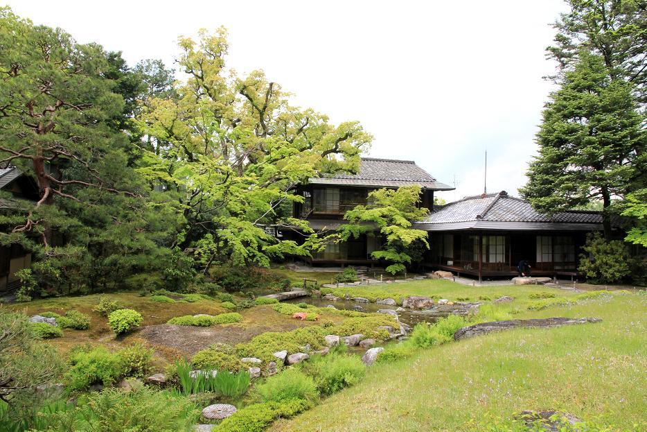 京都で別荘   ~無鄰庵~_a0107574_18423954.jpg
