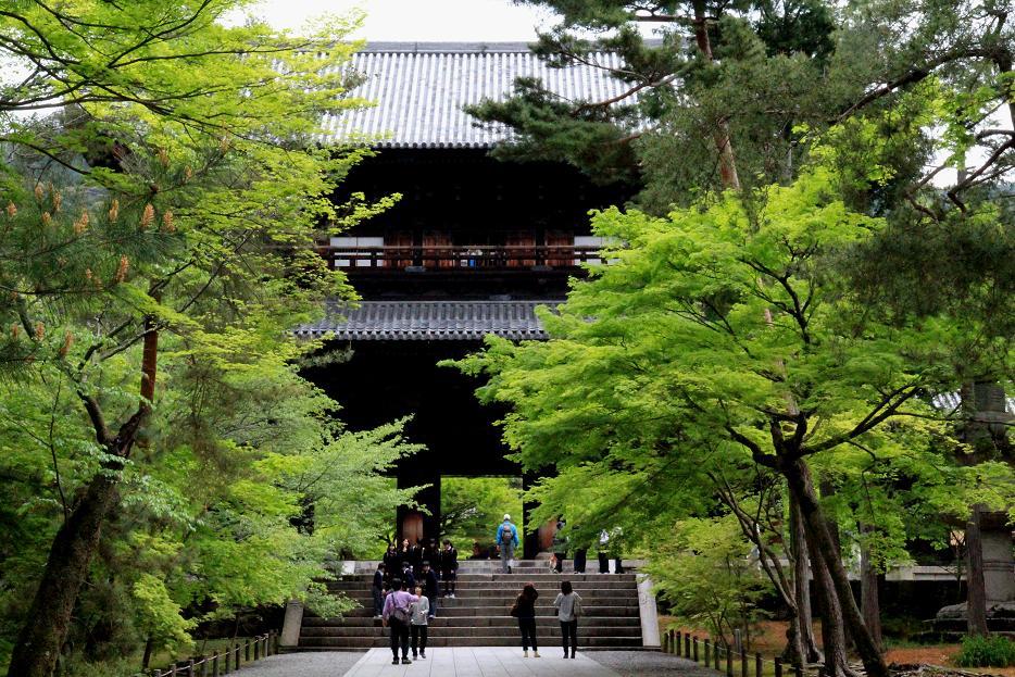 京都で別荘   ~無鄰庵~_a0107574_18431383.jpg