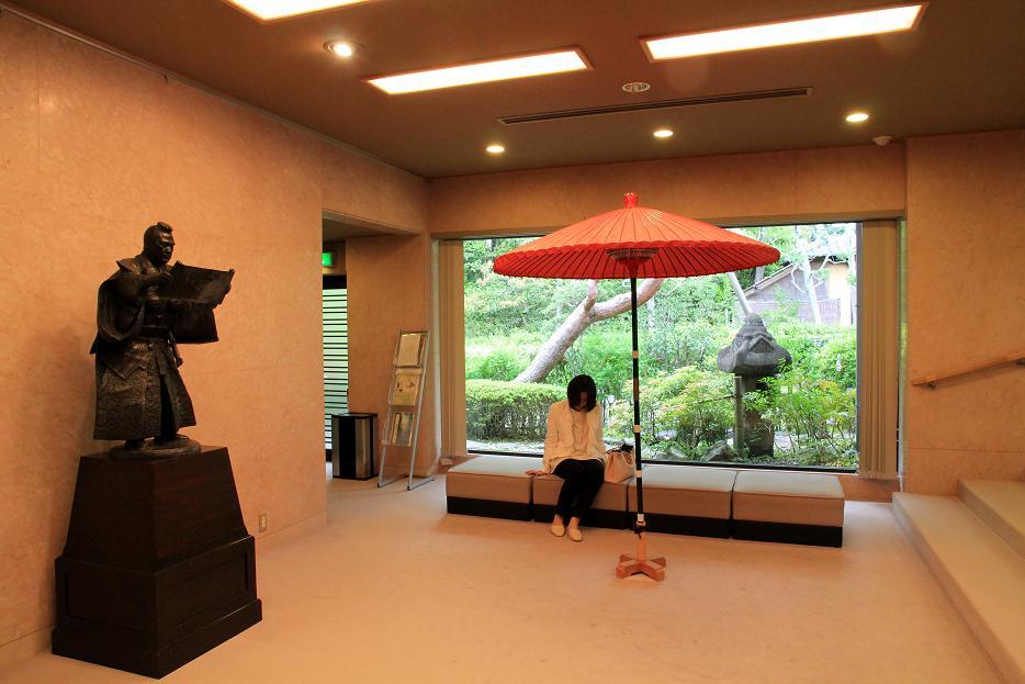 京都で別荘   ~無鄰庵~_a0107574_18433124.jpg