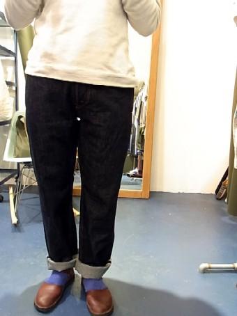 おジーンズ 売ります。_b0322280_21224786.jpg