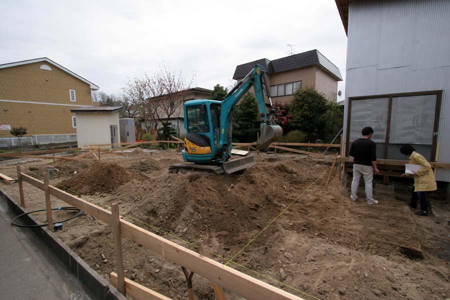 S様邸「新藤田の家」_f0150893_19343740.jpg
