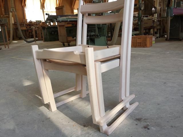 Duke スタッキング椅子_f0192307_20212648.jpg