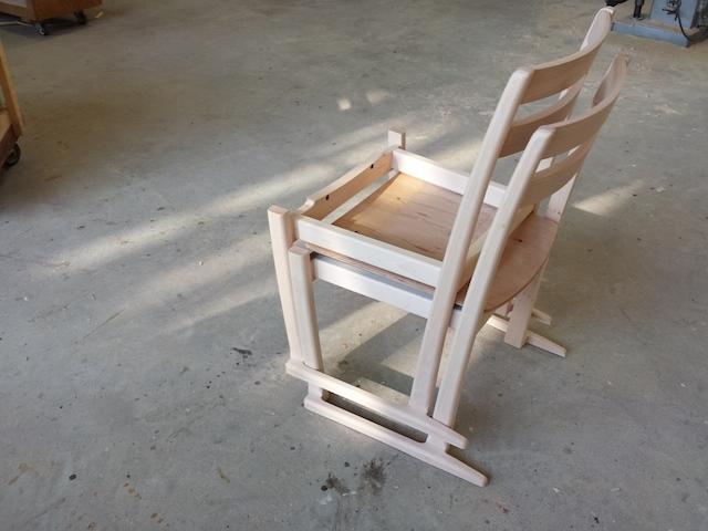 Duke スタッキング椅子_f0192307_20213333.jpg