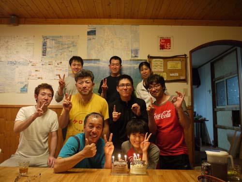 ありがとう「旅の途中」10周年♪_f0096216_16065522.jpg