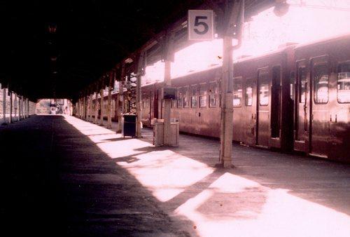 せんろの情景その4「黄昏の停車場にて」_f0227828_20261835.jpg