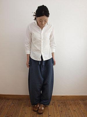 5/2 ichi ビッグワイドパンツ入荷_f0325437_12525661.jpg