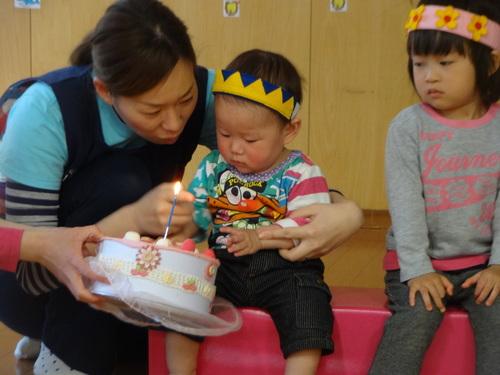 4月生まれのお誕生日会_c0151262_16574495.jpg