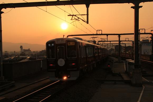 素敵な週末を! 阪急1001F_d0202264_2215353.jpg