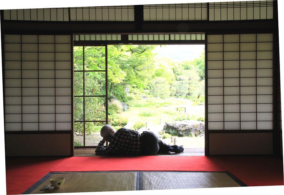 京都で別荘   ~無鄰庵~_a0107574_05481705.jpg