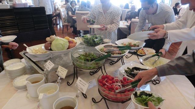 桜島の日の出城山観光ホテルが最高、城山観光ホテル朝食バイキングは最高に美味、食事の美味しい観光ホテル_d0181492_23311011.jpg