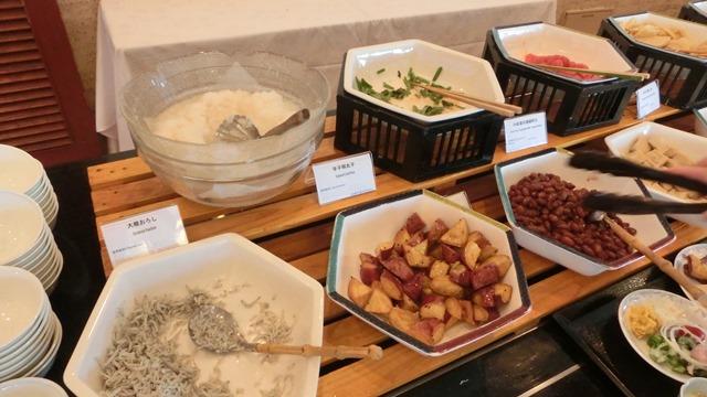 桜島の日の出城山観光ホテルが最高、城山観光ホテル朝食バイキングは最高に美味、食事の美味しい観光ホテル_d0181492_23314316.jpg