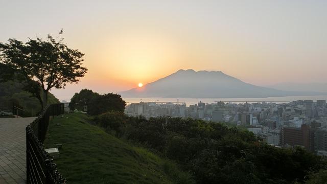 桜島の日の出城山観光ホテルが最高、城山観光ホテル朝食バイキングは最高に美味、食事の美味しい観光ホテル_d0181492_23322850.jpg