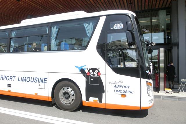 熊本空港くまモンがお出迎え、観光とゆるキャラくん達、くまモン熊本観光に大活躍、地域活性化とゆるキャラ_d0181492_23555681.jpg