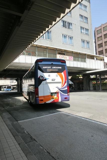 熊本空港くまモンがお出迎え、観光とゆるキャラくん達、くまモン熊本観光に大活躍、地域活性化とゆるキャラ_d0181492_23564667.jpg