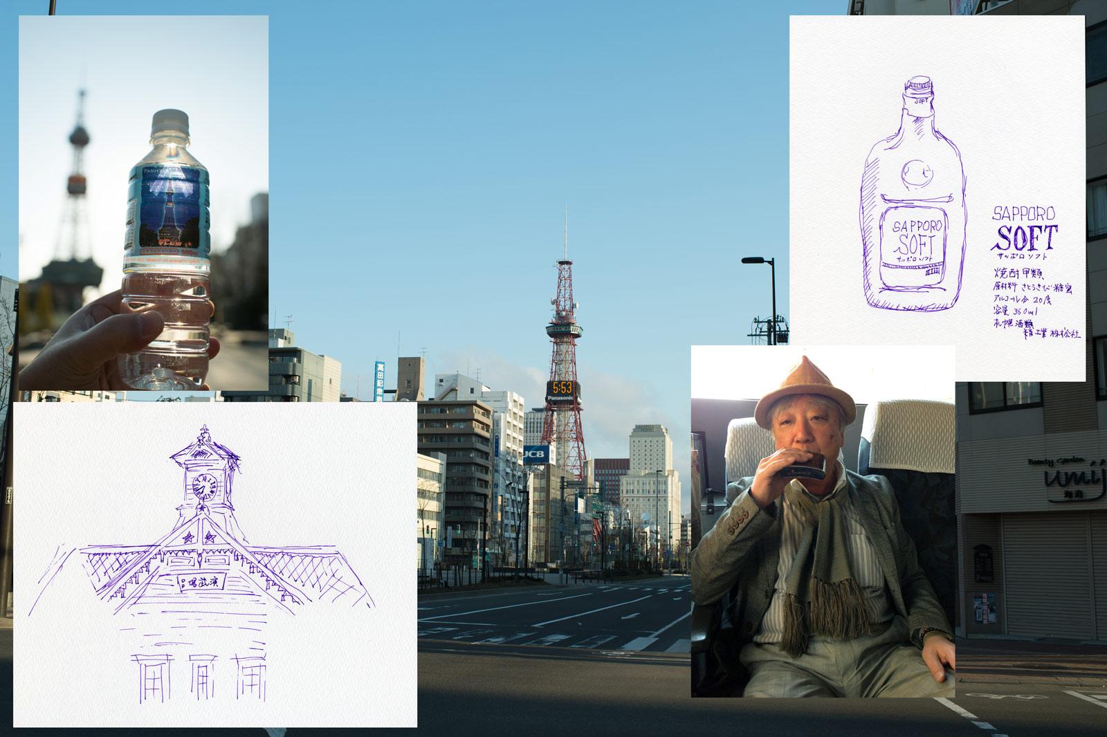 社員旅行北海道2日目(バスツアー)_a0271402_10291452.jpg