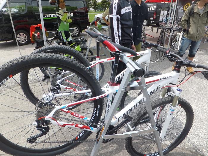 2014 北海道スポーツサイクルフェスティバル in つどーむ_c0226202_746350.jpg