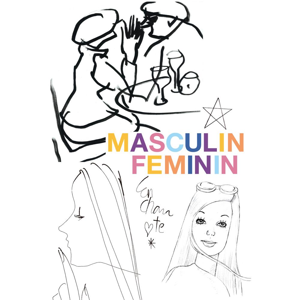 3人展『MASCULIN FEMININ 』タンバリンギャラリー_f0172313_024716.jpg