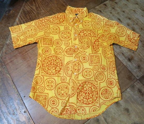 5/4(日)入荷!60'S~PENNY'STOWN CRAFT B.Dシャツ!_c0144020_171199.jpg