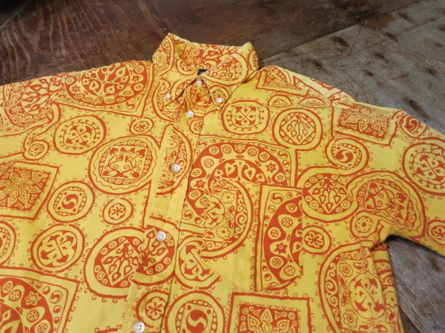 5/4(日)入荷!60'S~PENNY'STOWN CRAFT B.Dシャツ!_c0144020_1712144.jpg
