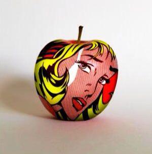 「 Roy Lichtenstein? 」_c0078333_23321945.jpg