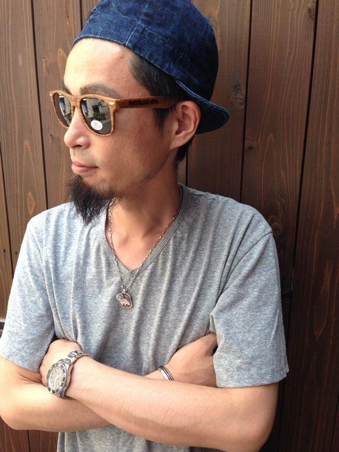 【Nasngwam.】Lucky Glass Ⅱ 入荷!!!!_d0227059_2115048.jpg