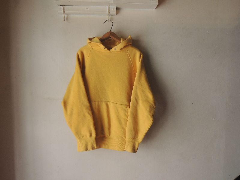 60S SPRUCE DOUBLE FACE SWEAT PARKA--RECOMMEND--_c0176867_13522370.jpg