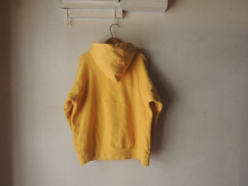 60S SPRUCE DOUBLE FACE SWEAT PARKA--RECOMMEND--_c0176867_13523363.jpg
