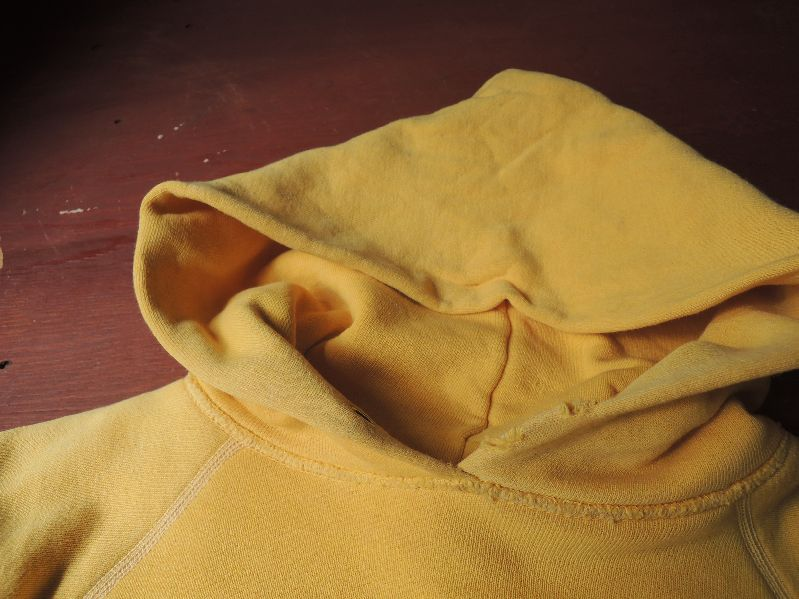 60S SPRUCE DOUBLE FACE SWEAT PARKA--RECOMMEND--_c0176867_13562371.jpg