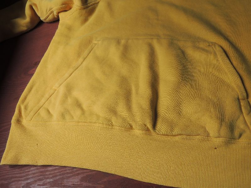 60S SPRUCE DOUBLE FACE SWEAT PARKA--RECOMMEND--_c0176867_13564489.jpg