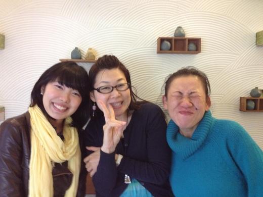 02/05/2014  マコさんの展示会_a0136671_3355975.jpg