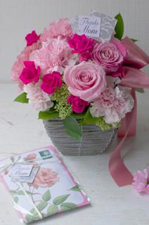 5月11日 母の日フラワーギフト2014 都内/地方発送致します_a0115684_2142097.jpg