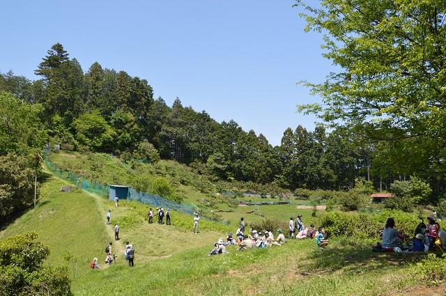 飯能:春のお散歩マーケット②_c0124100_22572373.jpg